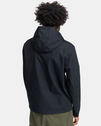 4 Alder Jacket Blue M7553EAL Element