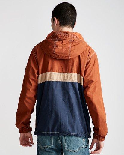 3 Scout Jacket  M760UESC Element