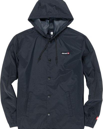 5 Primo Alder Coach Jacket  M771VEPC Element