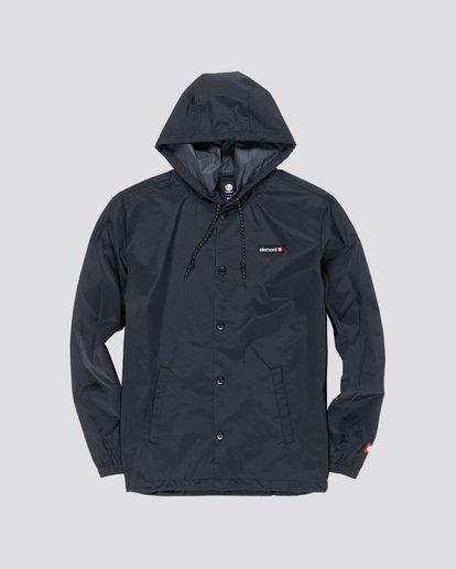 0 Primo Alder Coach Jacket  M771VEPC Element