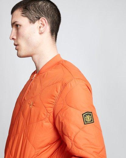 2 CA Bodean Zip-Up Jacket  M790VENW Element