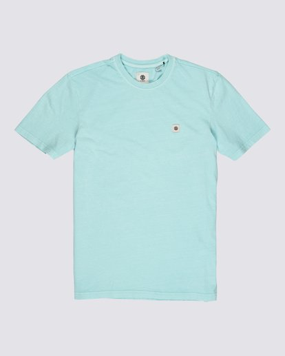 0 Sunny T-Shirt Green M9711ESU Element