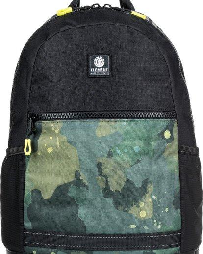 1 Action Backpack Multicolor MABK3EAC Element