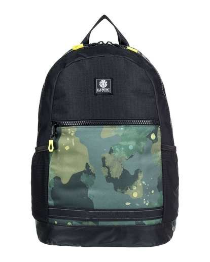 0 Action Backpack Multicolor MABK3EAC Element