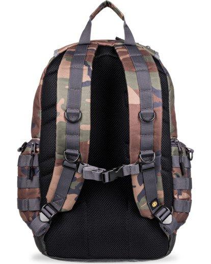 3 Cypress Recruit Backpack Black MABK3ECR Element
