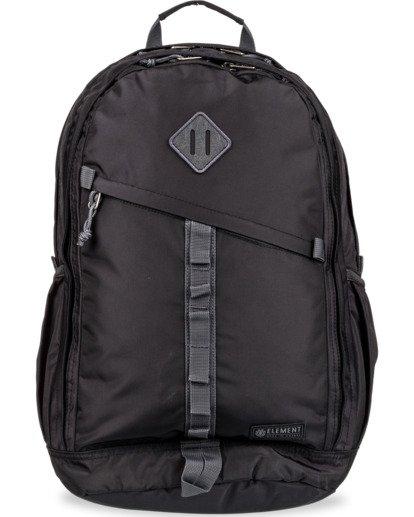 4 Cypress Backpack Black MABK3ECY Element