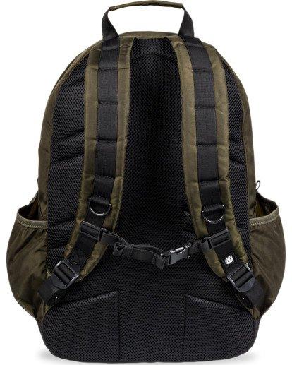 3 Cypress Backpack Green MABK3ECY Element
