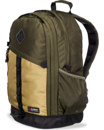 1 Cypress Backpack Green MABK3ECY Element