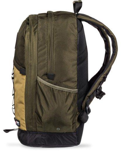 2 Cypress Backpack Green MABK3ECY Element