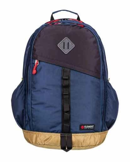 0 Cypress Backpack Blue MABK3ECY Element