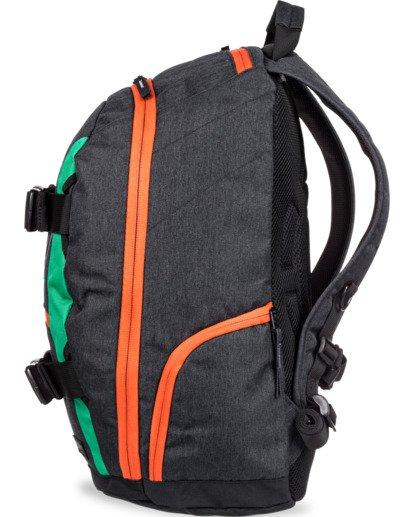 6 Mohave Backpack Black MABK3EMO Element