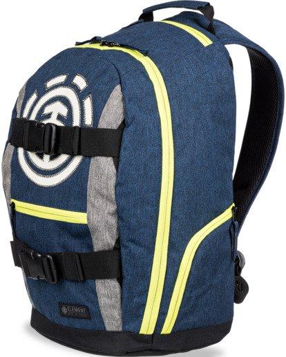 5 Mohave Backpack Blue MABK3EMO Element