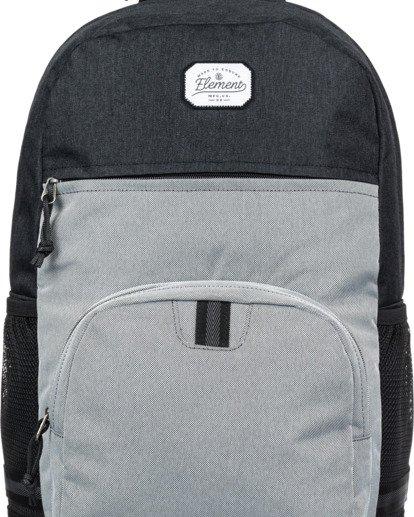 2 Regent Backpack Black MABK3ERE Element