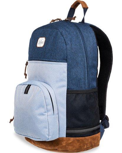 3 Regent 26L Large  Backpack Blue MABK3ERE Element