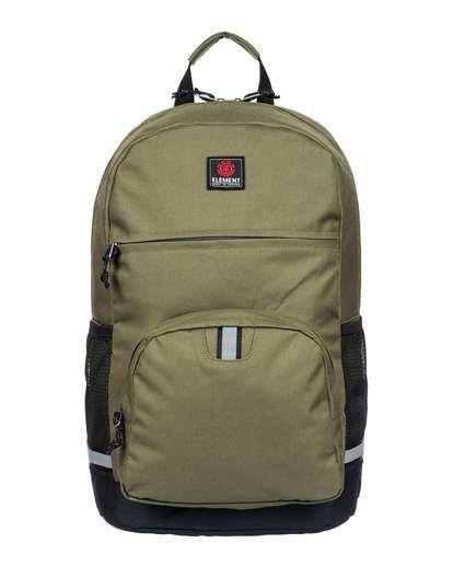 0 Regent Backpack Beige MABK3ERE Element
