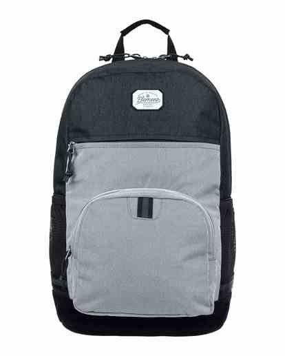 0 Regent Backpack Black MABK3ERE Element