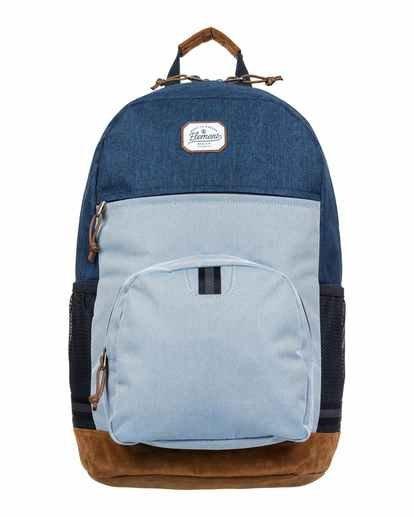 0 Regent 26L Large  Backpack Blue MABK3ERE Element