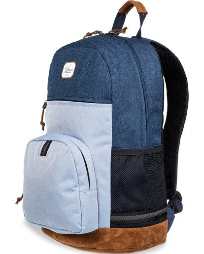 1 Regent 26L Large  Backpack Blue MABK3ERE Element