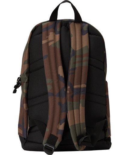 1 Vast Backpack Black MABK3EVA Element