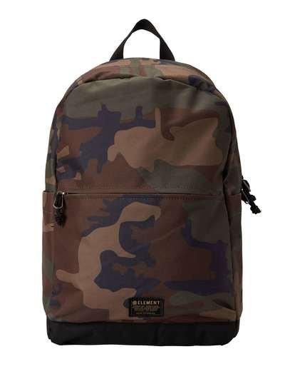 0 Vast Backpack Black MABK3EVA Element