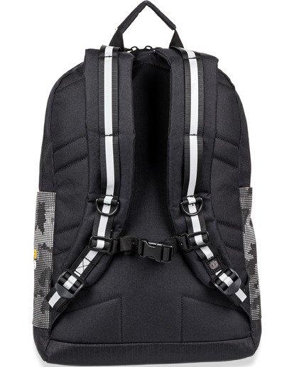 6 Vast Skate Backpack Multicolor MABK3EVS Element