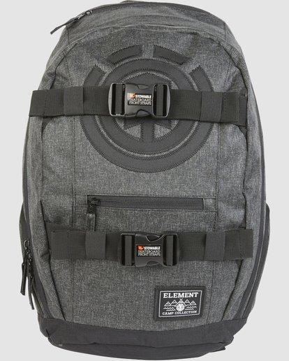 9 Excurser Backpack  MABKGMOH Element