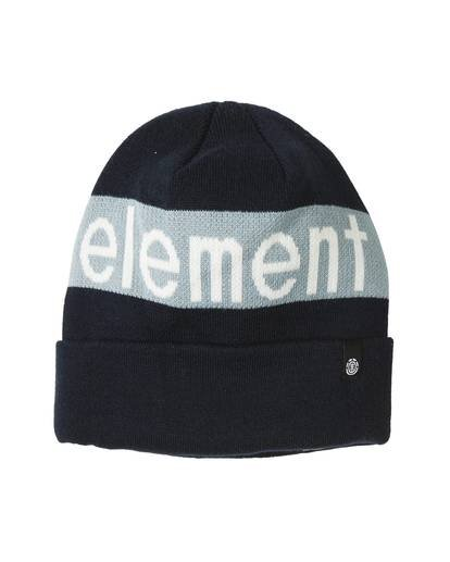 0 FTN Polar Beanie Blue MABN3EFT Element