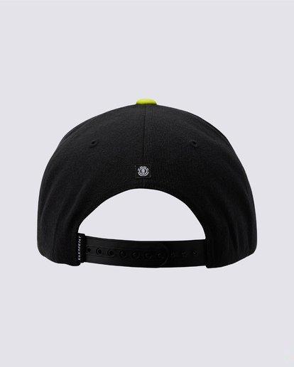 1 Recruit Snapback Hat Blue MAHT3ERE Element