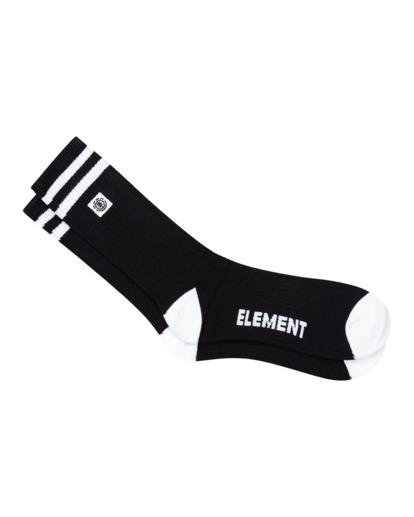 0 Clearsights - Socks for Men Black N5SOA1ELP9 Element