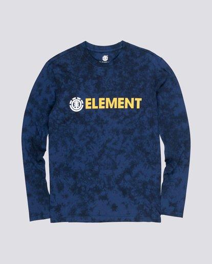 0 BLAZIN CW LS Blue S1LSA2ELP0 Element