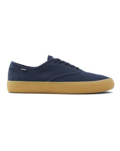 0 Passiph - Shoes for Men Blue S6PAS101 Element
