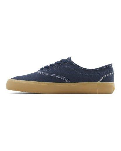 4 Passiph - Shoes for Men Blue S6PAS101 Element