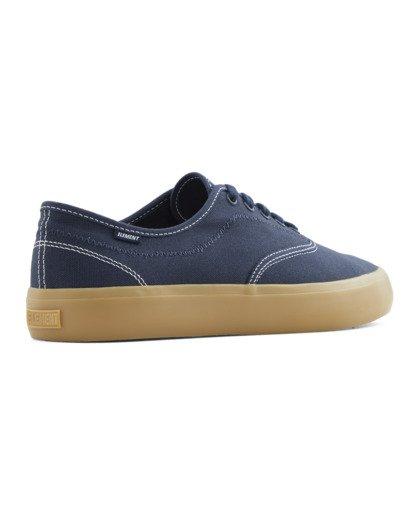 5 Passiph - Shoes for Men Blue S6PAS101 Element