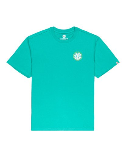 0 Seal Bp - T-Shirt for Men Blue U1SSG5ELF0 Element