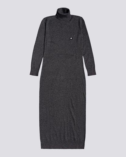 0 Jenni - Robe pour Femme Gris U3DRA5ELF0 Element