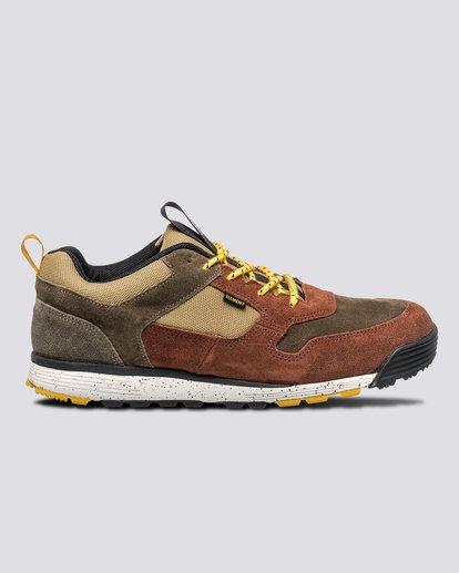 0 Wolfeboro Backwoods - Shoes for Men Red U6BW2101 Element