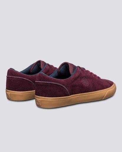 2 Creeton - Shoes for Men Red U6CRT101 Element