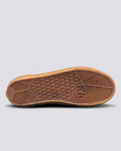 4 Creeton - Shoes for Men Red U6CRT101 Element