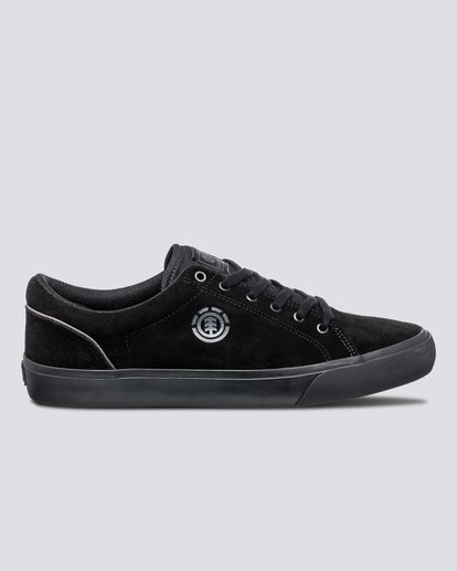 0 Creeton - Shoes for Men Black U6CRT101 Element