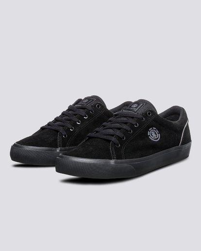 1 Creeton - Shoes for Men Black U6CRT101 Element