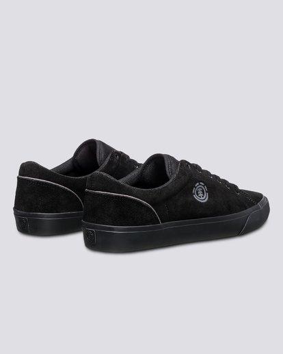 2 Creeton - Shoes for Men Black U6CRT101 Element