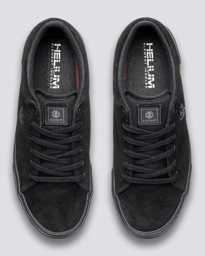 3 Creeton - Shoes for Men Black U6CRT101 Element