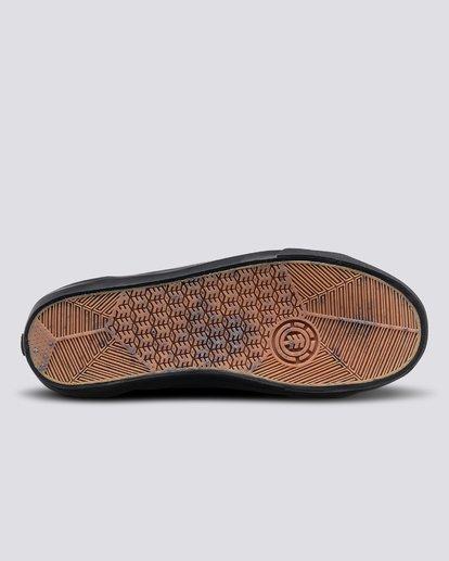 4 Creeton - Shoes for Men Black U6CRT101 Element