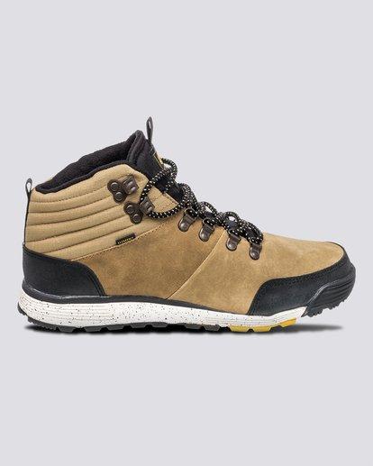 0 Wolfeboro Donnelly Light - Schuhe für Männer Braun U6DOL101 Element