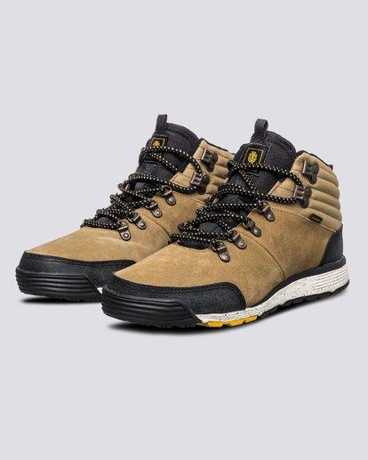 1 Wolfeboro Donnelly Light - Schuhe für Männer Braun U6DOL101 Element