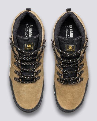 3 Wolfeboro Donnelly Light - Schuhe für Männer Braun U6DOL101 Element