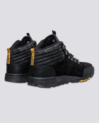 2 Wolfeboro Donnelly Light - Schuhe für Männer Schwarz U6DOL101 Element