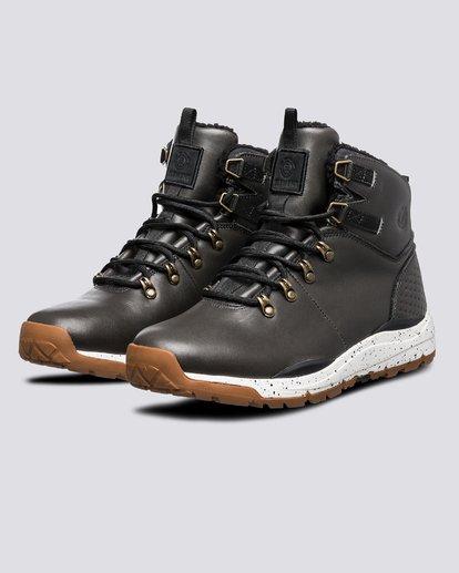 1 Wolfeboro Monde - Schuhe für Männer Grau U6MDN101 Element