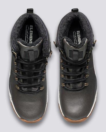 3 Wolfeboro Monde - Schuhe für Männer Grau U6MDN101 Element