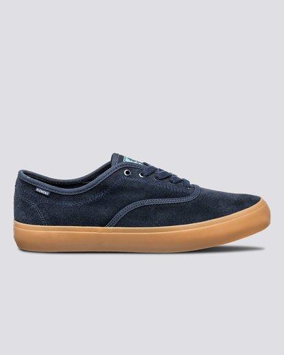 0 Passiph - Shoes for Men Blue U6PAS101 Element